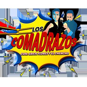Los comadrazos con Erick Flores y el Chencho La comadre 1017 fm