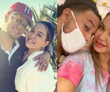 Chiquis Rivera anunció separación de su esposo Lorenzo Méndez