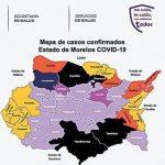 Insta Salud Morelos a la población a colaborar para pasar al amarillo