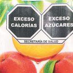 Avanza etiquetado frontal de productos en Morelos
