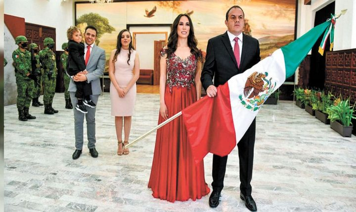 Avizora Ejecutivo de Morelos un 2021 complicado en las finanzas