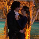 Se compromete Alex Fernández, hijo del Potrillo, con su novia
