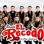 Contagiados de coronavirus 5 miembros de la Banda El Recodo