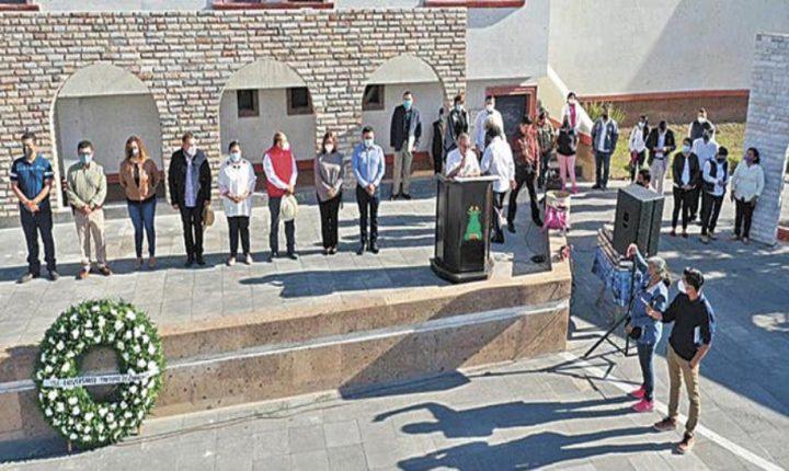 Conmemoran 151 años de Yautepec como ciudad