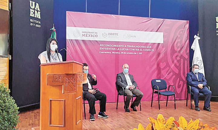 Exhortan en Morelos a vacunarse contra influenza cada temporada invernal