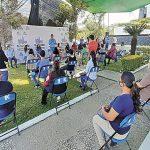 Inauguran feria del empleo en Yecapixtla