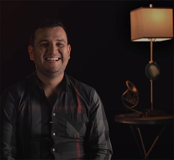 """Edén Muñoz explicó cómo """"Cerrando Ciclos"""" fue incluida por la Banda MS"""