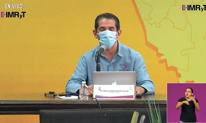 Alertan, ya en circulación virus respiratorios, entre ellos la influenza, en Morelos