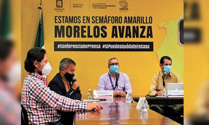 Hay 426 casos de dengue en Morelos