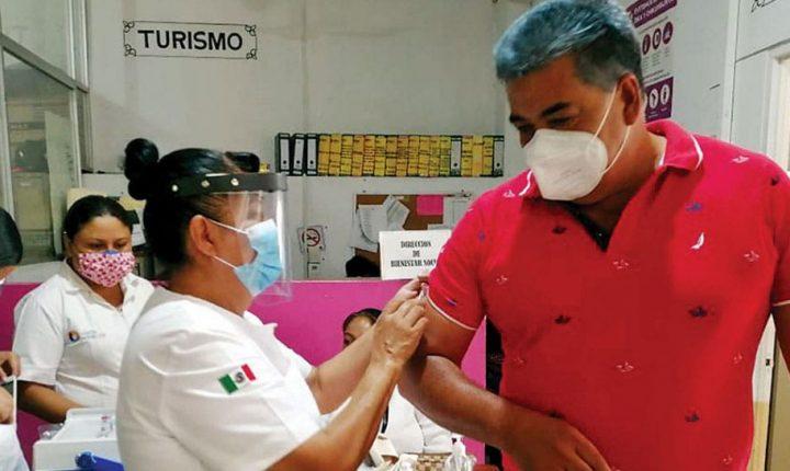 Piden dar prioridad a grupos de riesgo para vacunarse vs influenza en Morelos