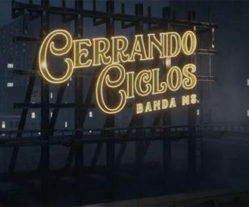 BANDA MS – CERRANDO CICLOS