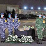 Repatrian a restos humanos de siete morelenses que murieron por COVID-19