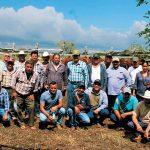 En Tepalcingo ayudan a sus productores
