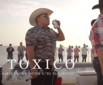 Grupo Firme – Carin Leon – El Toxico