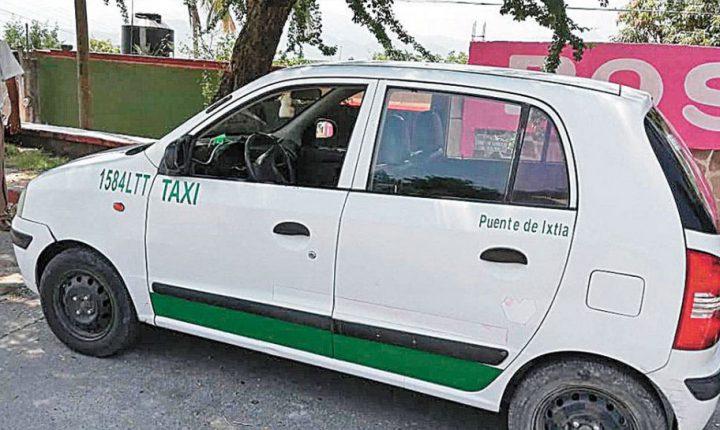 Meten en orden al transporte público en Morelos