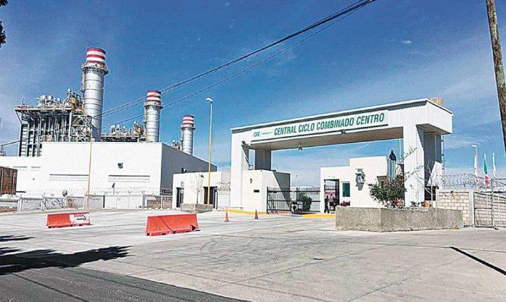 Se deslindan Cuautla y Ayala de trabajos en termoeléctrica