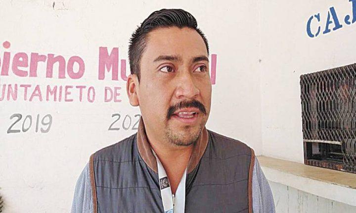 Familias recibirán casa en Cocoyoc, Yautepec