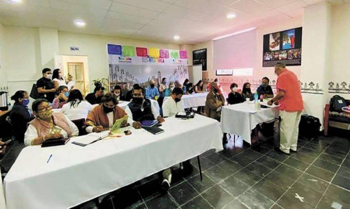 Buscan incrementar turismo en Yecapixtla