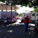 Piden a mujeres chequeos constantes ante cáncer de mama en Ayala