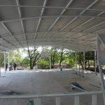 Realiza edil de Tlaltizapán recorrido y supervisión de obras