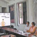 Unen esfuerzos Salud y municipios de Morelos contra COVID-19