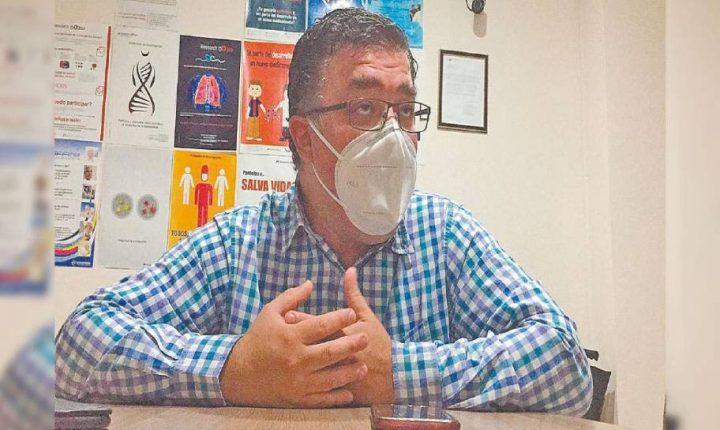 En breve iniciará en Morelos ensayo de vacuna contra COVID-19