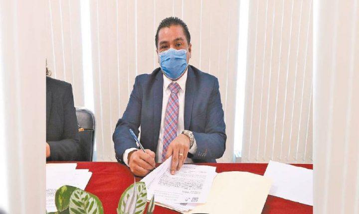 Aprueban diputados de Morelos ley de uso de cubrebocas