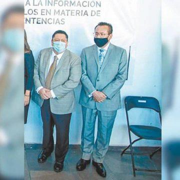 Confirman fiscales cadena delictiva en Bienes Asegurados de FGE